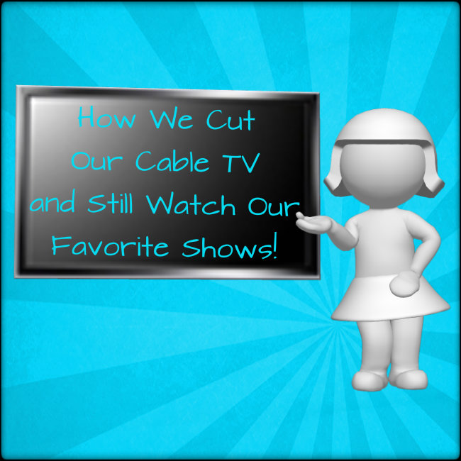 how to get tv without cable