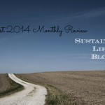 August 2014 Monthly Review