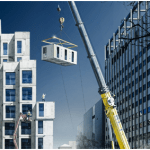 Faster & Greener: The Advantages of Modular Construction