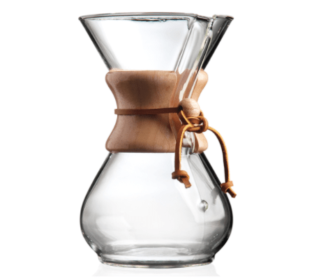 Coffee maker Chemex