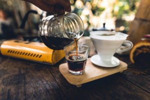 Coffee Brewing Method and Health