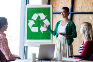 Business Eco-Friendly