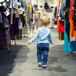 5 Awesome Reasons to Buy Used Children's Clothing